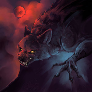 werewolves_metal